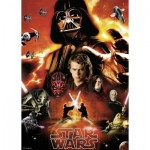 Puzzle   The Dark Side of Star Wars