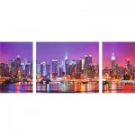 Puzzle   Triptyque New York