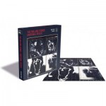 Puzzle   The Rolling Stones - Emotional Rescue