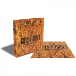 Puzzle  Zee-Puzzle-24654 Guns N Roses - The Spaghetti Incident