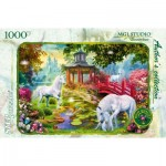 Puzzle  Step-Puzzle-79509 Summer House