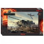 Puzzle   World of Tanks