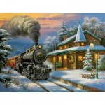 Puzzle  Sunsout-36637 Pièces XXL - Holiday Ltd.
