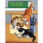Puzzle  Sunsout-51476 Pièces XXL - Cat Care