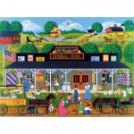 Puzzle  Sunsout-61321 Sheila Lee - McKenna's General Store