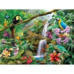 Puzzle   Lori Schory - Tropical Holiday