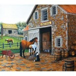 Puzzle   Pièces XXL - Coppery and Stables