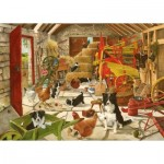 Puzzle  The-House-of-Puzzles-2155 Workers Playtime