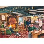 Puzzle  The-House-of-Puzzles-3350 Mine's A Pint