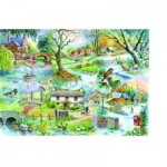 Puzzle   All Seasons