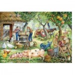 Puzzle   Cider Makers