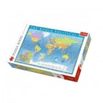 Puzzle   The World Political