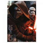 Puzzle  Trefl-10392 Star Wars