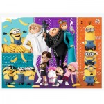 Puzzle  Trefl-13275 Minions up!