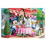 Puzzle  Trefl-15298 Minnie Mouse