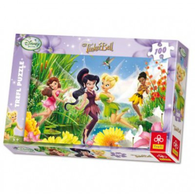 Puzzle Trefl-16159 Disney Fairies