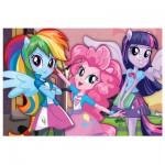 Puzzle  Trefl-16253 My Little Pony