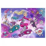 Puzzle  Trefl-16296 Barbie