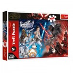 Puzzle  Trefl-16367 Star Wars