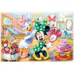 Puzzle  Trefl-16387 Minnie in Beauty