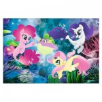Puzzle  Trefl-17298 My Little Pony