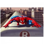 Puzzle  Trefl-19374 Spiderman