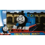 Puzzle  Trefl-19386 Thomas & Friends