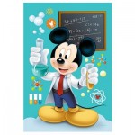 Trefl-54149-19553 Mini Puzzle - Mickey