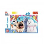 Puzzle   Pièces XXL - The Secret Life of Pets 2