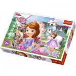 Puzzle   Sofia the First