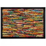 Wentworth-710613 Puzzle en Bois - Pencil Collage