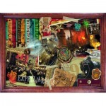 Puzzle  Winning-Moves-02466 Harry Potter - Poudlard (TM)