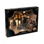 Puzzle  Winning-Moves-33091 Fantastic Beasts and Where to Find Them